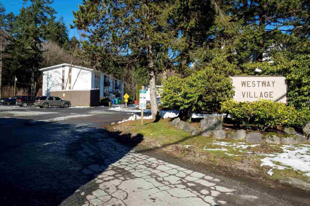 """Main Photo: 93 38179 WESTWAY Avenue in Squamish: Valleycliffe Condo for sale in """"Westway Village"""" : MLS®# R2238903"""