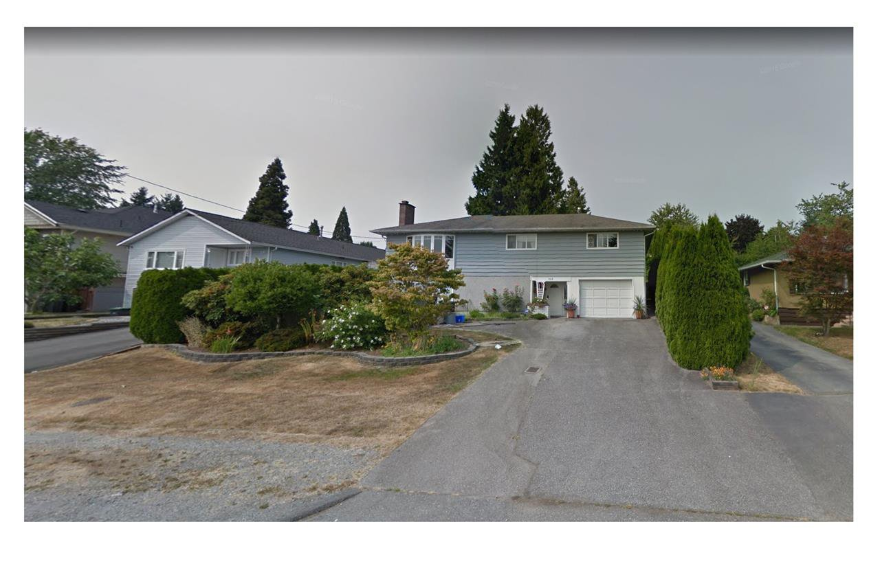 Main Photo: 949 QUADLING Avenue in Coquitlam: Maillardville House for sale : MLS®# R2270172