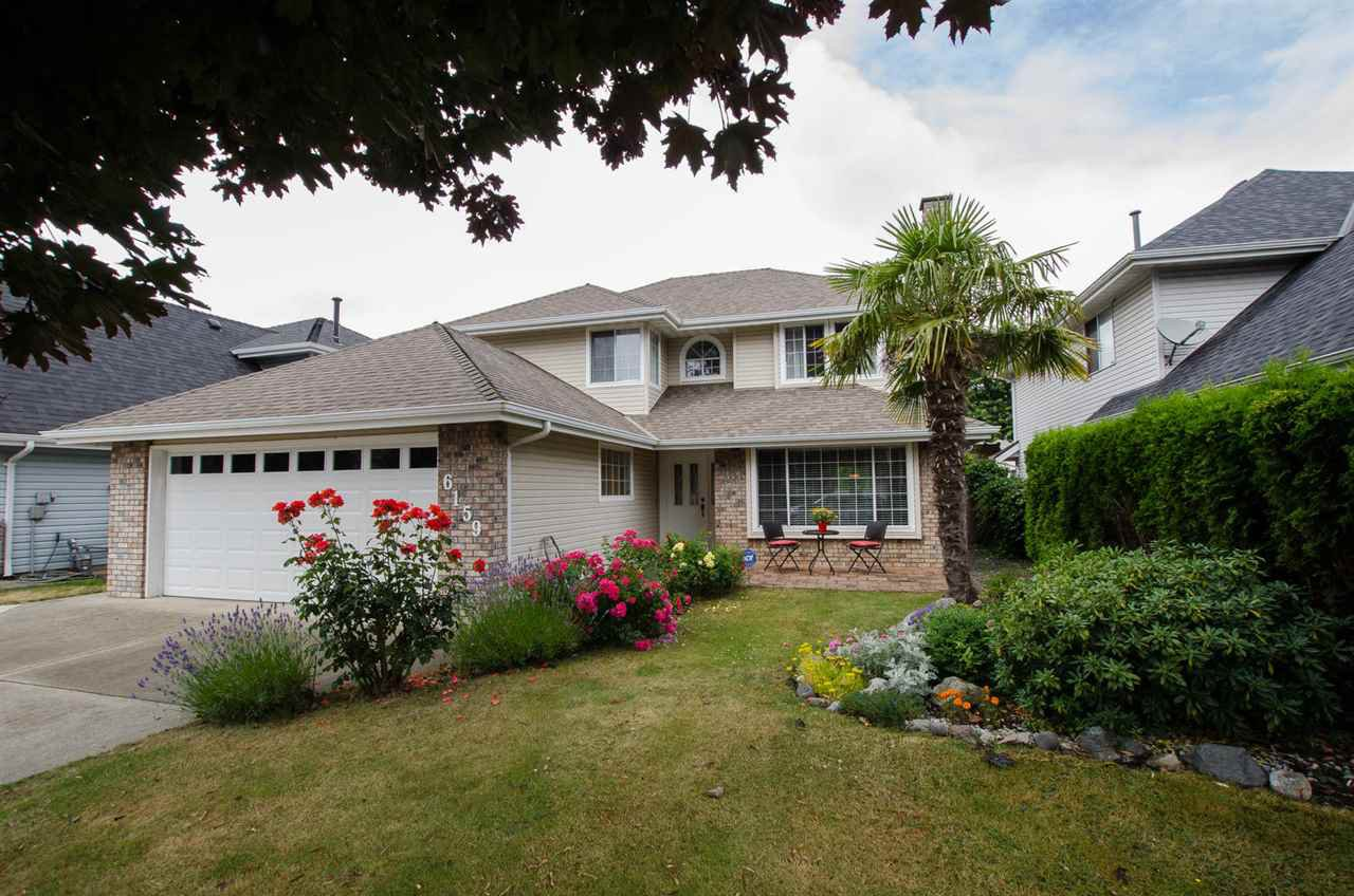 "Photo 1: Photos: 6159 45 Avenue in Delta: Holly House for sale in ""Sunrise"" (Ladner)  : MLS®# R2284913"