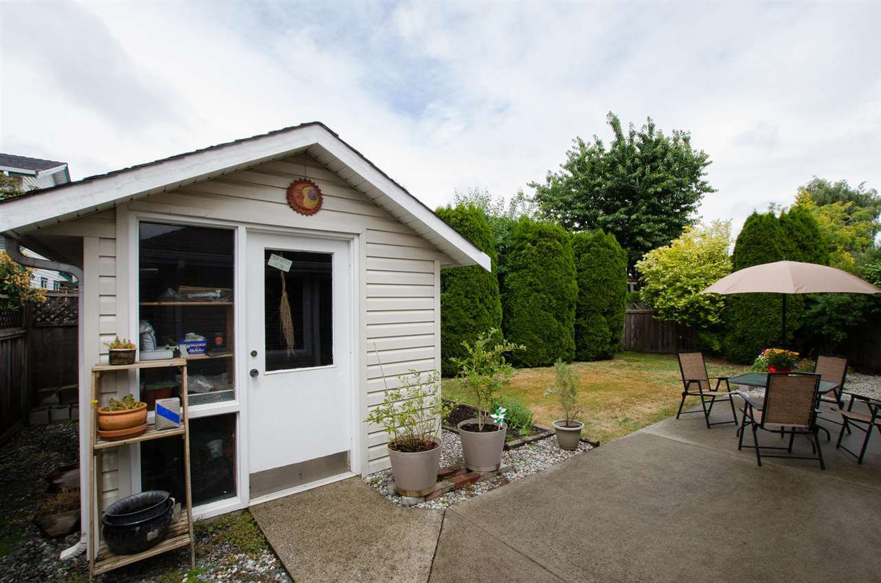 "Photo 19: Photos: 6159 45 Avenue in Delta: Holly House for sale in ""Sunrise"" (Ladner)  : MLS®# R2284913"