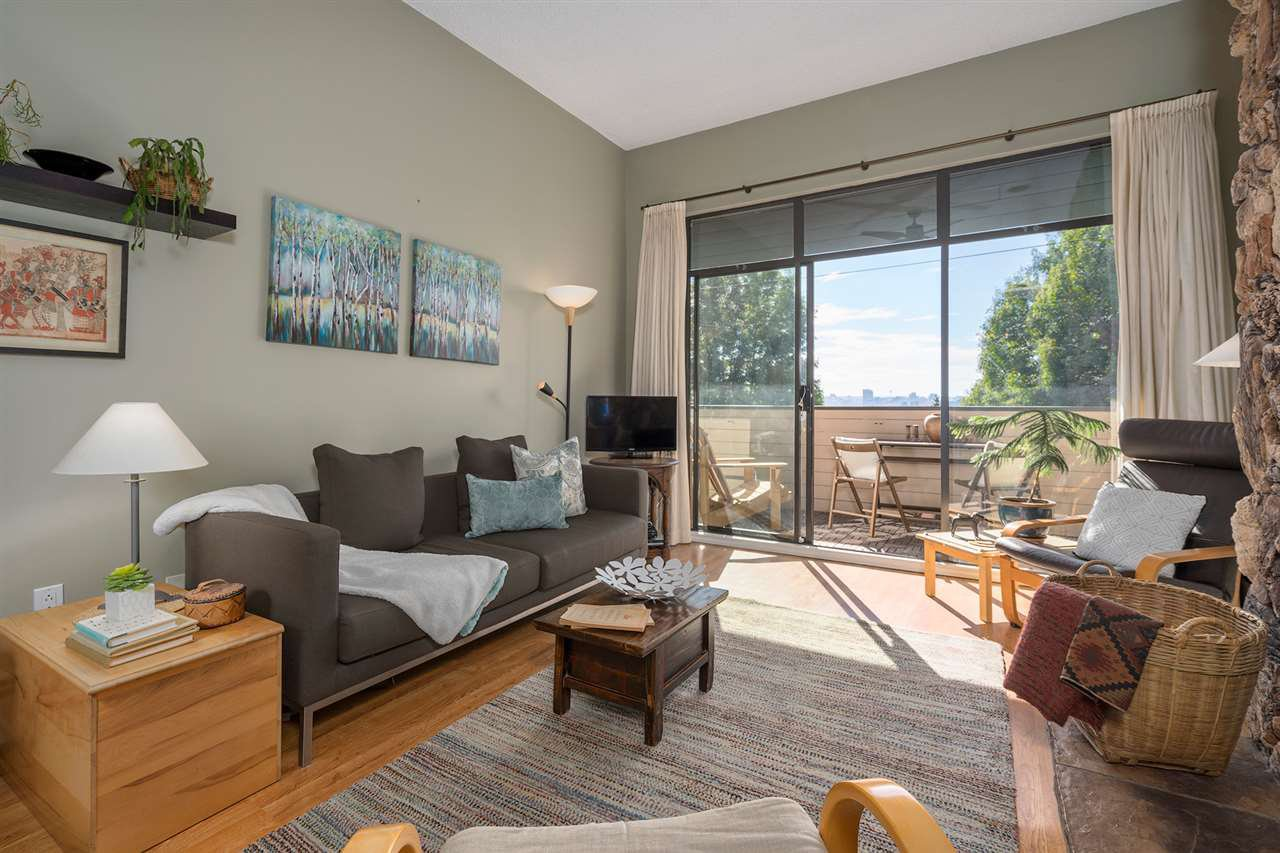 """Main Photo: 308 1516 CHARLES Street in Vancouver: Grandview VE Condo for sale in """"Garden Terrace"""" (Vancouver East)  : MLS®# R2302438"""