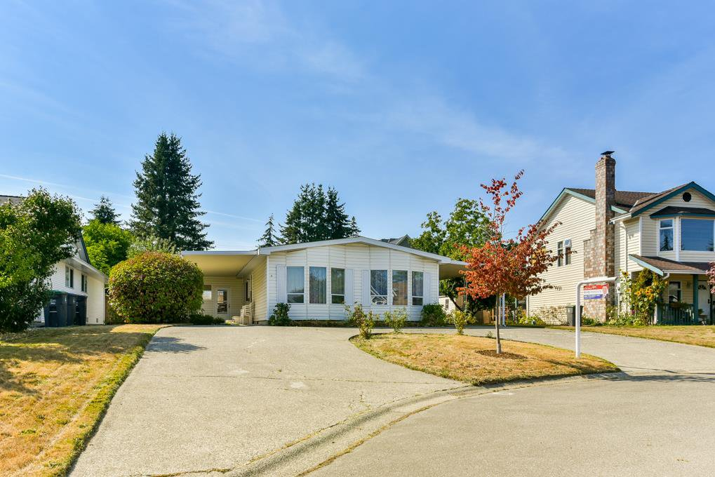 Main Photo: 1499 160A Street in Surrey: King George Corridor House for sale (South Surrey White Rock)  : MLS®# R2302988