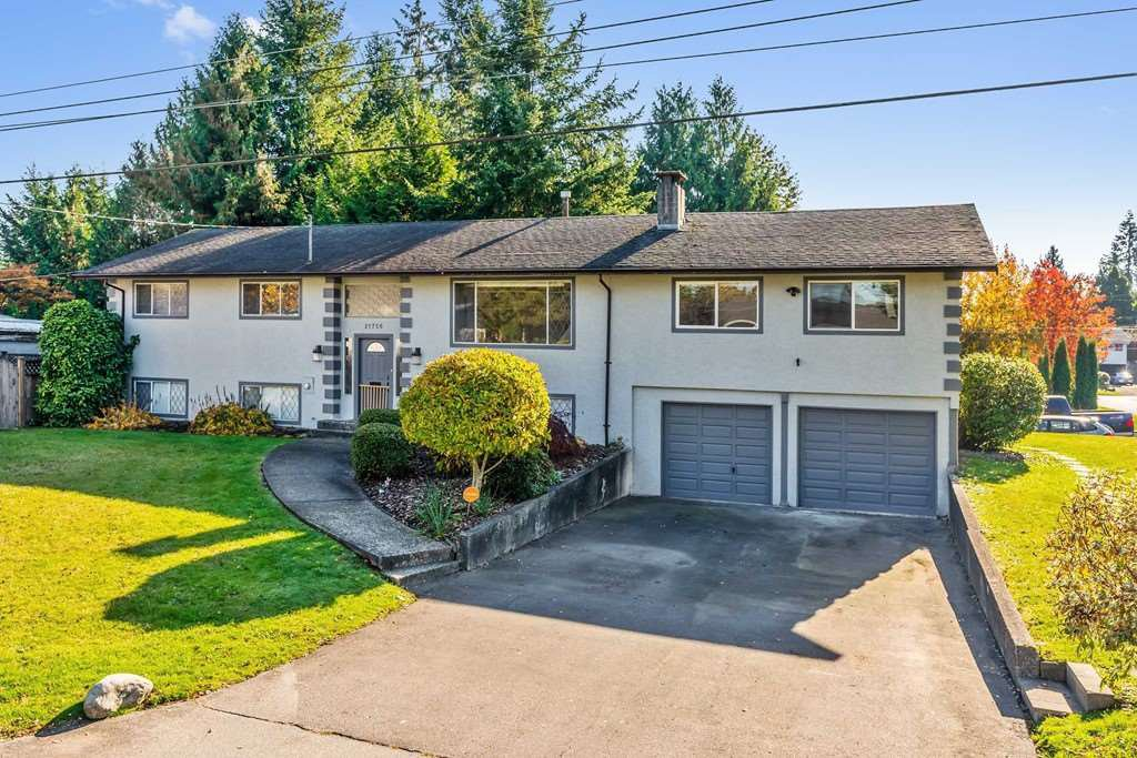 Main Photo: 21756 DONOVAN Avenue in Maple Ridge: West Central House for sale : MLS®# R2316345