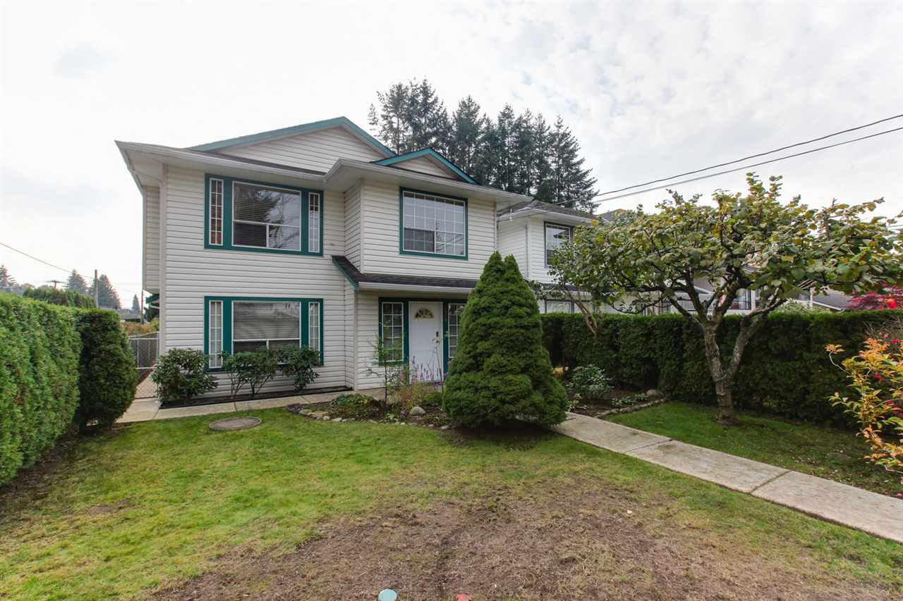 Main Photo: 1528 MANNING Avenue in Port Coquitlam: Glenwood PQ House for sale : MLS®# R2317102