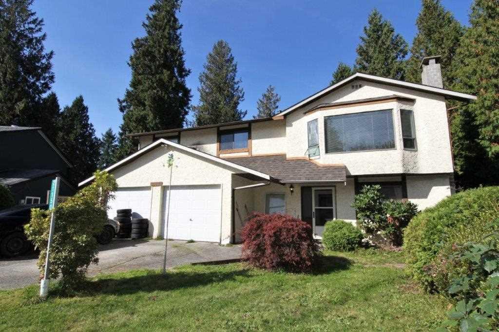 Main Photo: 21150 CUTLER Place in Maple Ridge: Southwest Maple Ridge House for sale : MLS®# R2412425