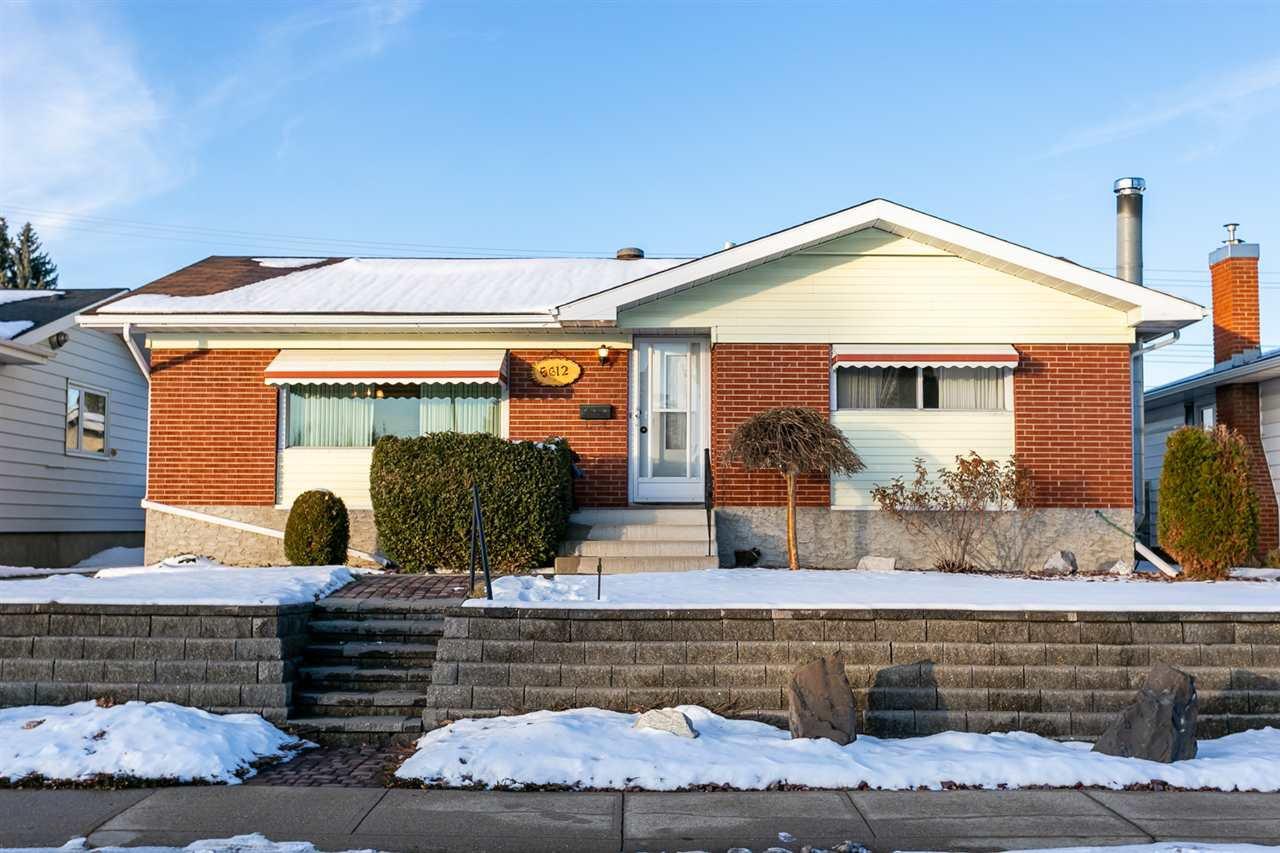 Main Photo: 5612 140A Avenue in Edmonton: Zone 02 House for sale : MLS®# E4178837