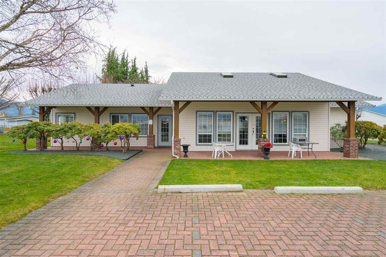 """Photo 15: Photos: 109 45918 KNIGHT Road in Chilliwack: Sardis East Vedder Rd House for sale in """"COUNTRY PARK VILLAGE"""" (Sardis)  : MLS®# R2423733"""