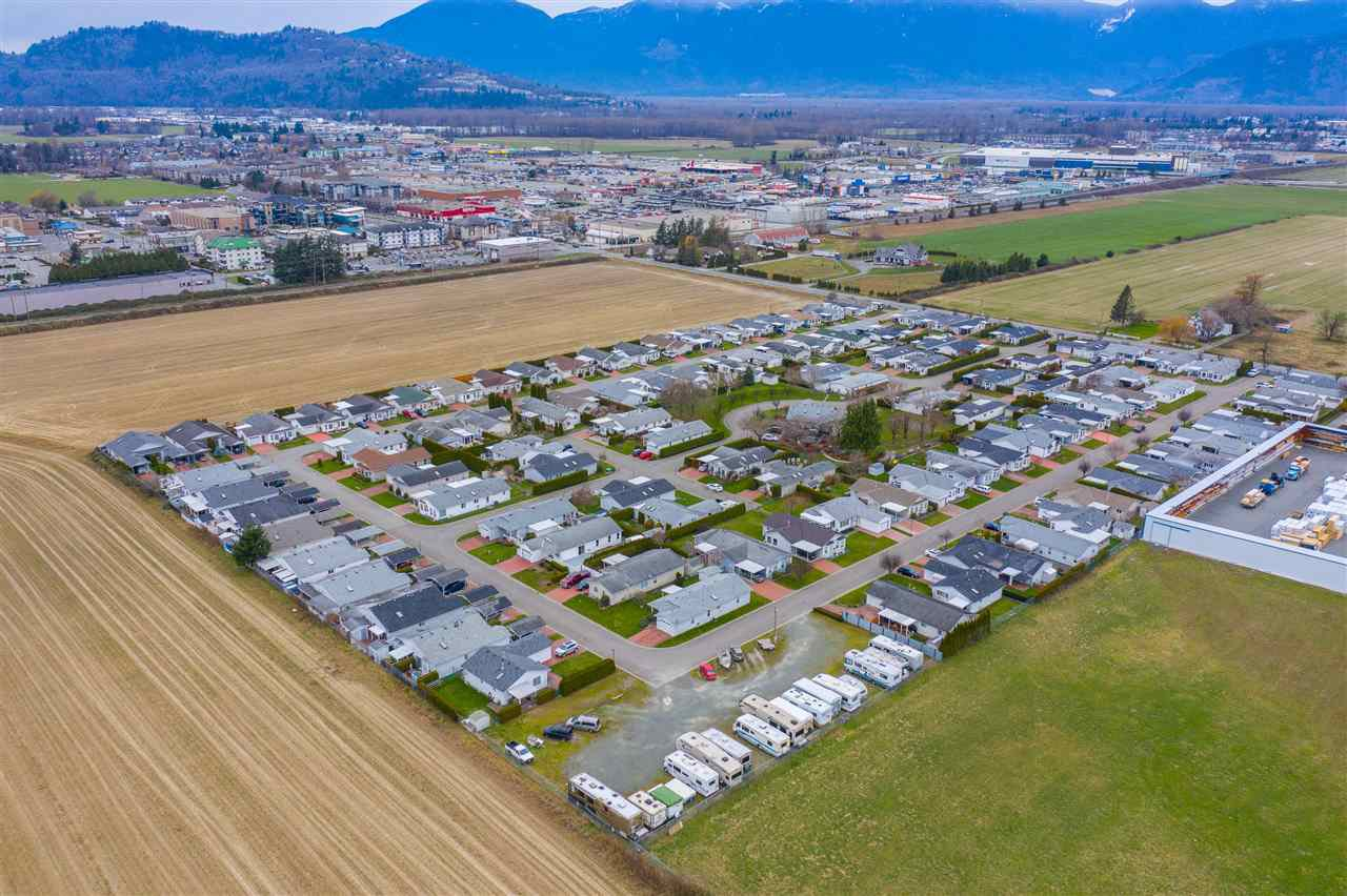 """Photo 20: Photos: 109 45918 KNIGHT Road in Chilliwack: Sardis East Vedder Rd House for sale in """"COUNTRY PARK VILLAGE"""" (Sardis)  : MLS®# R2423733"""