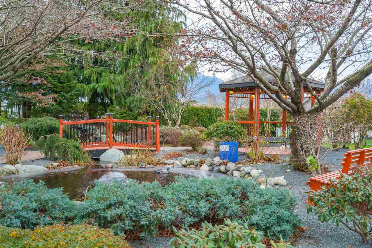 """Photo 17: Photos: 109 45918 KNIGHT Road in Chilliwack: Sardis East Vedder Rd House for sale in """"COUNTRY PARK VILLAGE"""" (Sardis)  : MLS®# R2423733"""