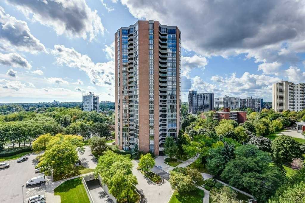 Main Photo: 1101 2010 Islington Avenue in Toronto: Kingsview Village-The Westway Condo for sale (Toronto W09)  : MLS®# W4675154