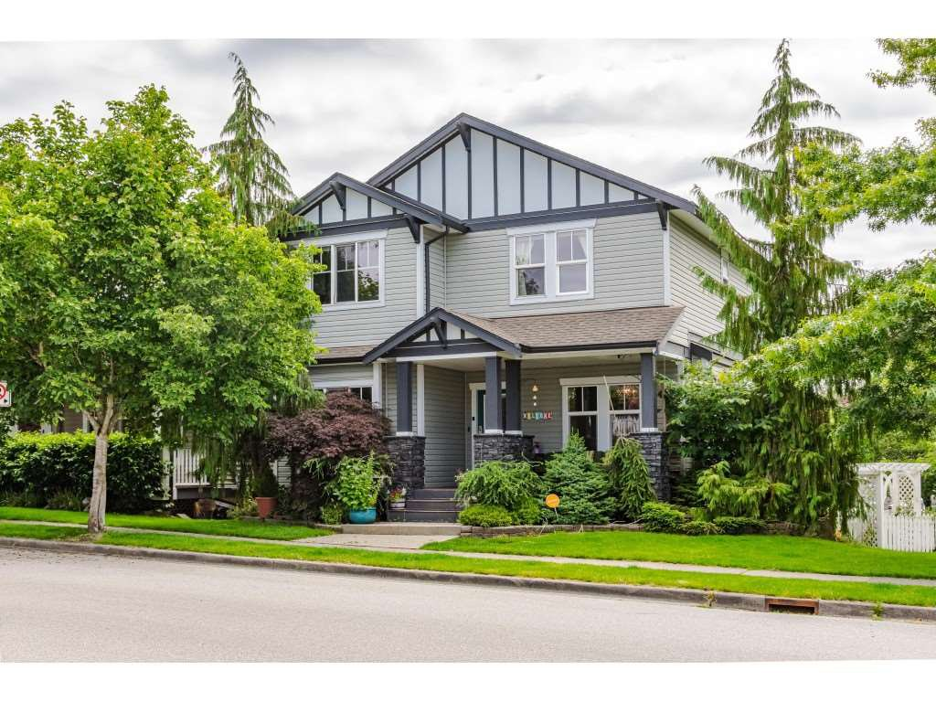 """Main Photo: 36210 S AUGUSTON Parkway in Abbotsford: Abbotsford East House for sale in """"Auguston"""" : MLS®# R2469162"""