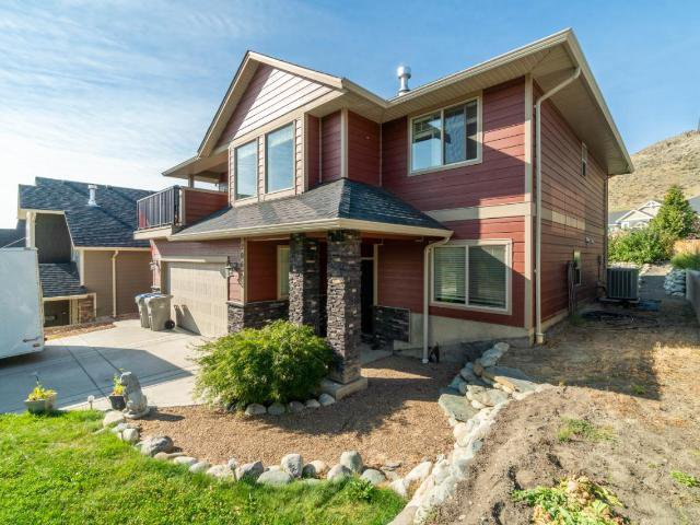 Main Photo: 2067 STAGECOACH DRIVE in Kamloops: Batchelor Heights House for sale : MLS®# 158443