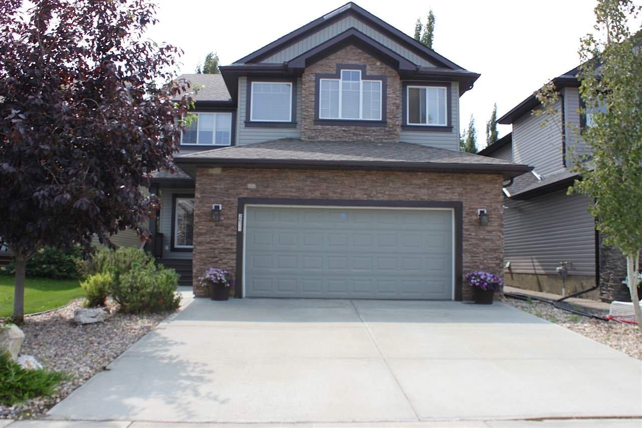 Main Photo: 2611 BOWEN Way in Edmonton: Zone 55 House for sale : MLS®# E4216395