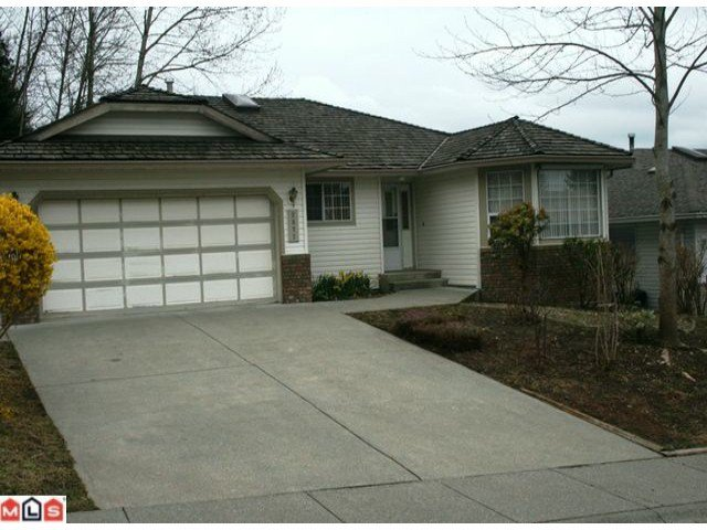 "Main Photo: 2877 CROSSLEY Drive in Abbotsford: Abbotsford West House for sale in ""Elwood Properties"" : MLS®# F1110298"