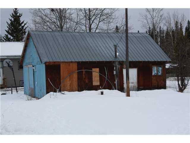 Main Photo: 185 HICKORY Road in Williams Lake: Williams Lake - Rural North House for sale (Williams Lake (Zone 27))  : MLS®# N214891