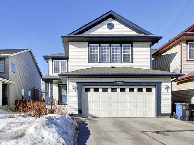 Main Photo: 768 Copperfield Boulevard SE in CALGARY: Copperfield Residential Detached Single Family for sale (Calgary)  : MLS®# C3598160