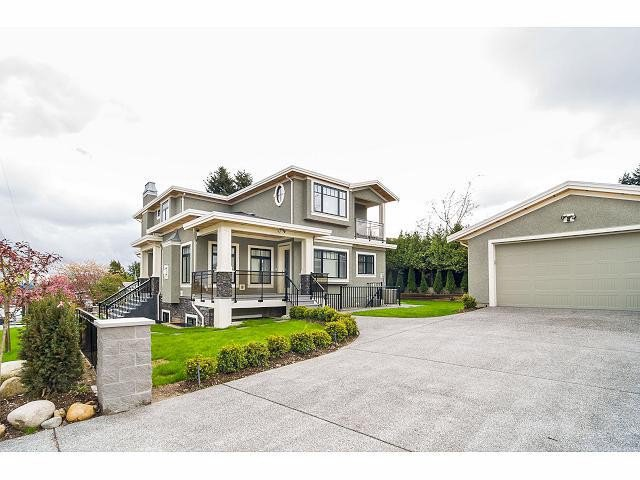 Photo 19: Photos: 5433 BOOTH Avenue in Burnaby: Forest Glen BS House for sale (Burnaby South)  : MLS®# V1060220