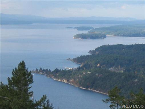 Main Photo: 455 Wilkie Way in SALT SPRING ISLAND: GI Salt Spring House for sale (Gulf Islands)  : MLS®# 669202