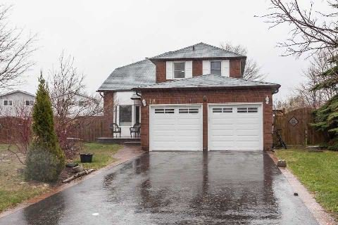 Photo 9: Photos: 18 Audrey Court in Clarington: Courtice House (2-Storey) for sale : MLS®# E2894904
