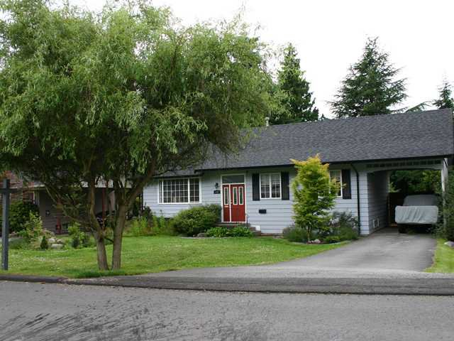 "Main Photo: 172 BALTIC Street in Coquitlam: Cape Horn House for sale in ""CAPE HORN"" : MLS®# V1070745"