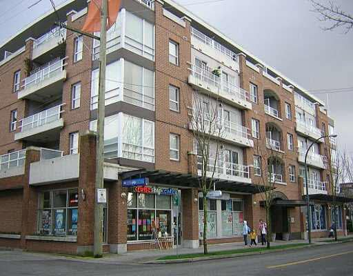 Photo 15: Photos: 201 5790 EAST BOULEVARD in Vancouver: Kerrisdale Condo for sale (Vancouver West)  : MLS®# V1084391