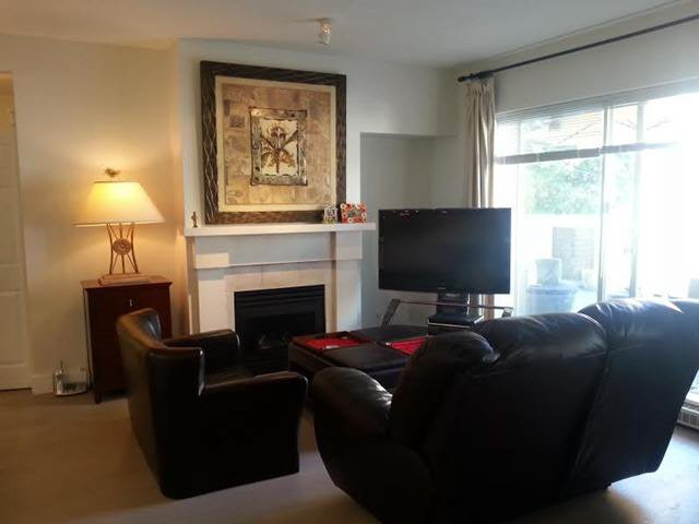 Photo 3: Photos: 201 5790 EAST BOULEVARD in Vancouver: Kerrisdale Condo for sale (Vancouver West)  : MLS®# V1084391
