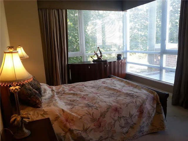 Photo 9: Photos: 201 5790 EAST BOULEVARD in Vancouver: Kerrisdale Condo for sale (Vancouver West)  : MLS®# V1084391