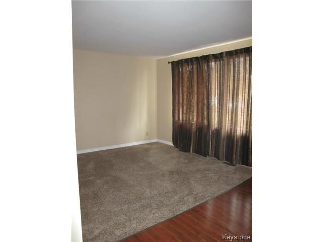Photo 11: Photos:  in WINNIPEG: St Vital Residential for sale (South East Winnipeg)  : MLS®# 1425921