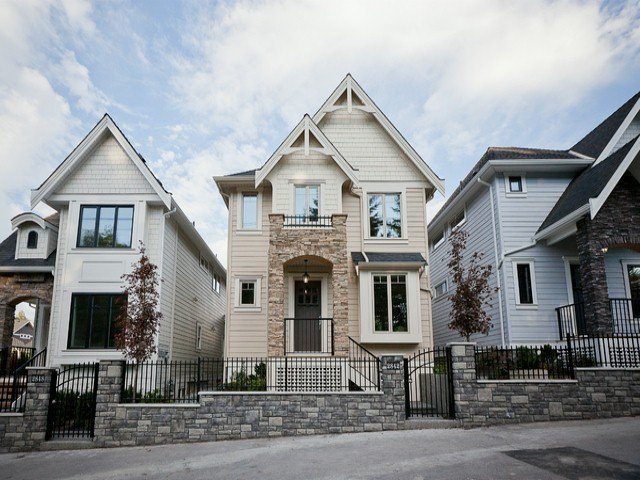 """Main Photo: 2842 160 Street in Surrey: Grandview Surrey House for sale in """"Morgan Living"""" (South Surrey White Rock)  : MLS®# F1426122"""