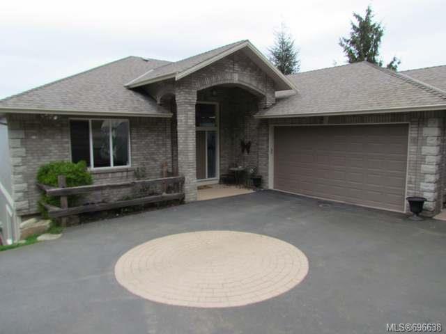 Main Photo: 5547 NORTON ROAD in NANAIMO: Na North Nanaimo House for sale (Nanaimo)  : MLS®# 696638