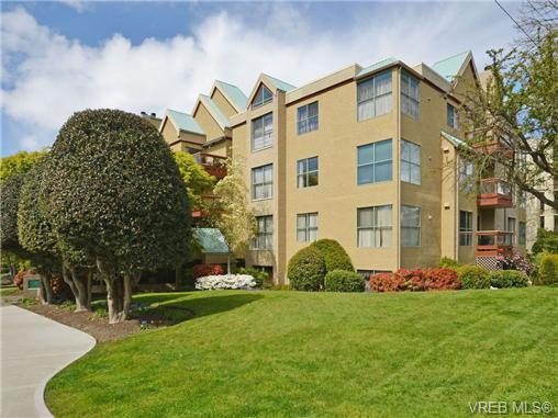 Main Photo: 403 1190 View Street in VICTORIA: Vi Downtown Condo Apartment for sale (Victoria)  : MLS®# 349598