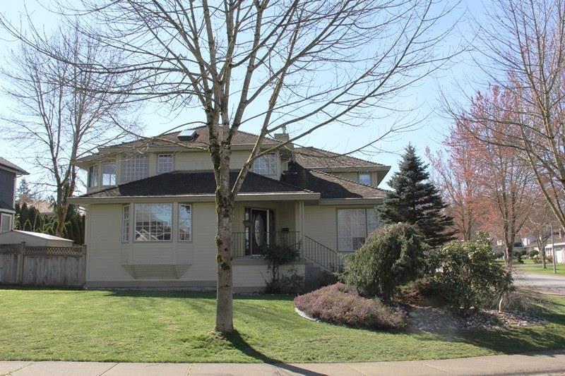 "Main Photo: 4740 215A Street in Langley: Murrayville House for sale in ""Macklin Corners, Murrayville"" : MLS®# R2050776"