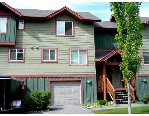 Main Photo: 7 1450 VINE Road in Pemberton: Home for sale : MLS®# V729386