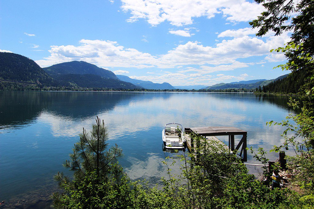 Photo 5: Photos: 3872 Point Road in Chase: Little Shuswap Lake House for sale : MLS®# 152250