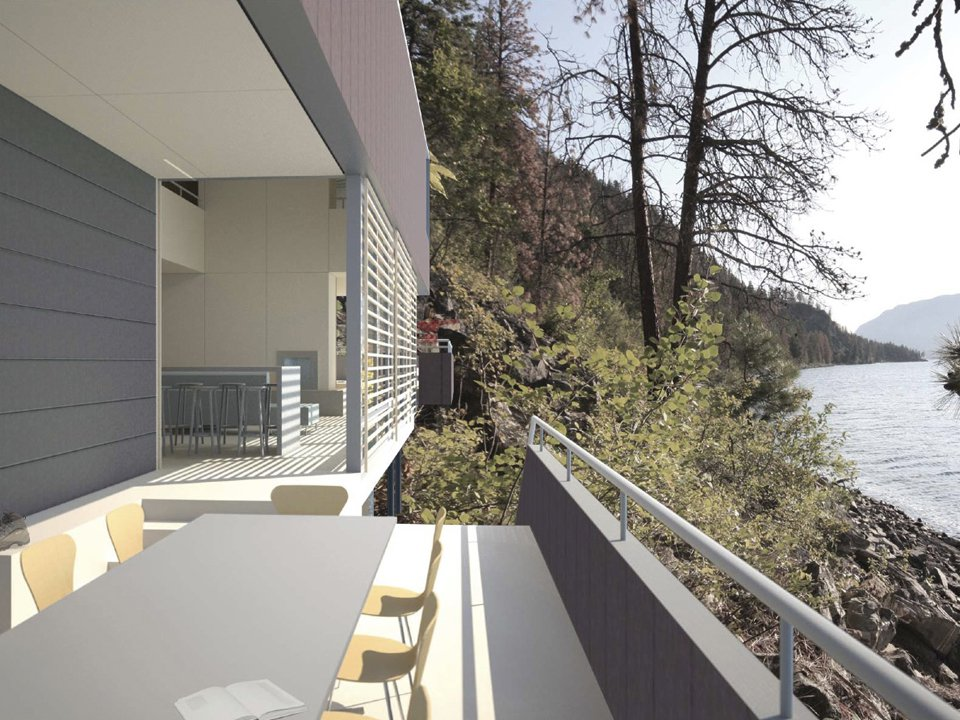 Photo 33: Photos: 3872 Point Road in Chase: Little Shuswap Lake House for sale : MLS®# 152250