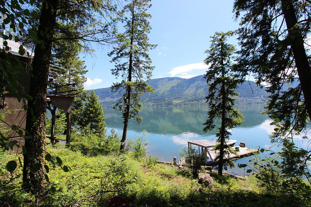 Photo 20: Photos: 3872 Point Road in Chase: Little Shuswap Lake House for sale : MLS®# 152250