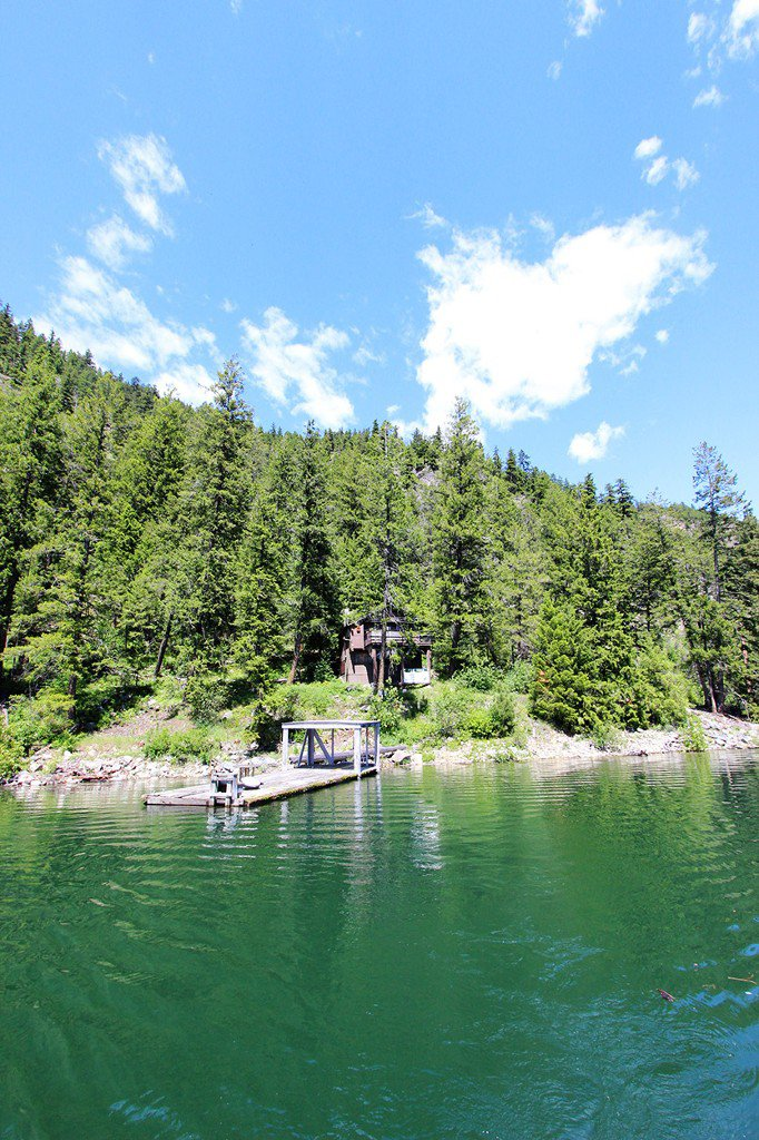 Photo 29: Photos: 3872 Point Road in Chase: Little Shuswap Lake House for sale : MLS®# 152250