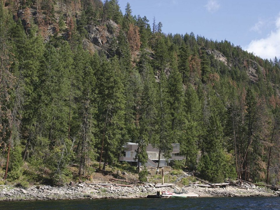 Photo 31: Photos: 3872 Point Road in Chase: Little Shuswap Lake House for sale : MLS®# 152250