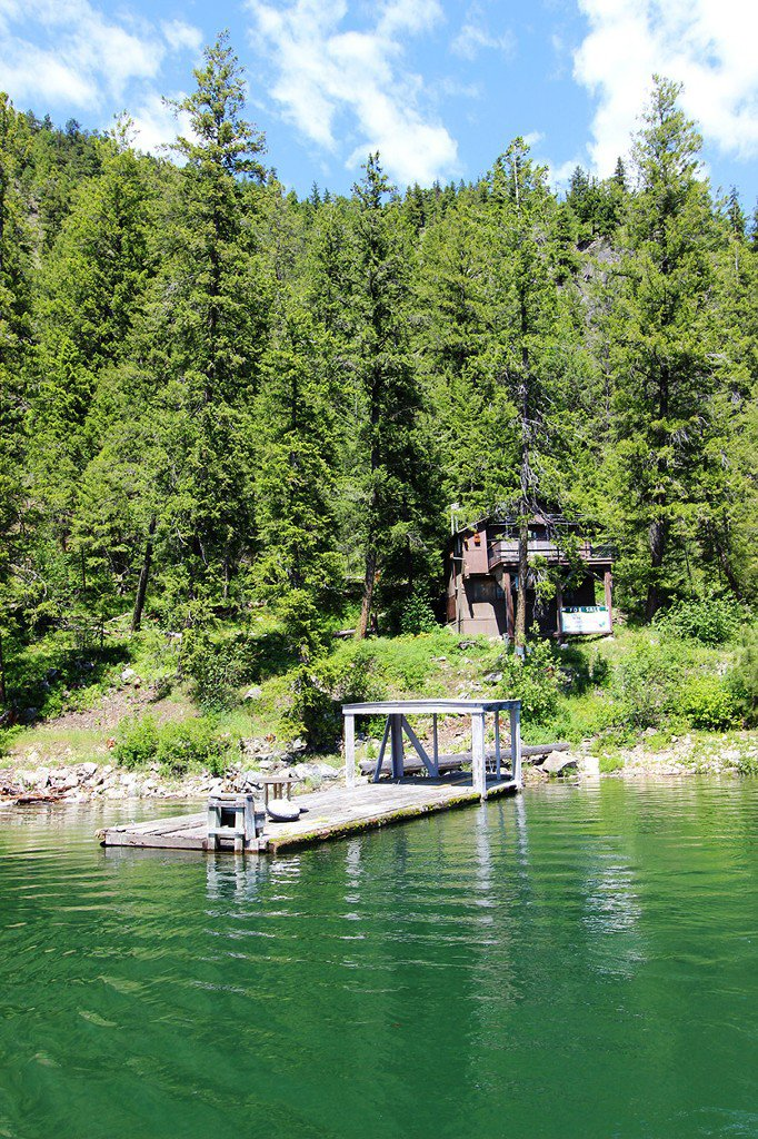 Photo 28: Photos: 3872 Point Road in Chase: Little Shuswap Lake House for sale : MLS®# 152250