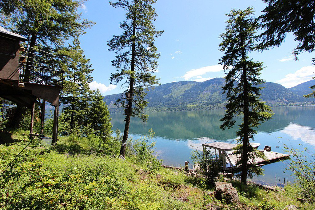 Photo 21: Photos: 3872 Point Road in Chase: Little Shuswap Lake House for sale : MLS®# 152250