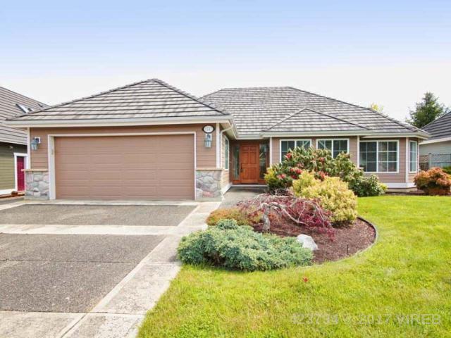 Main Photo: 1247 PRESTWICK PLACE in FRENCH CREEK: Z5 French Creek House for sale (Zone 5 - Parksville/Qualicum)  : MLS®# 423734