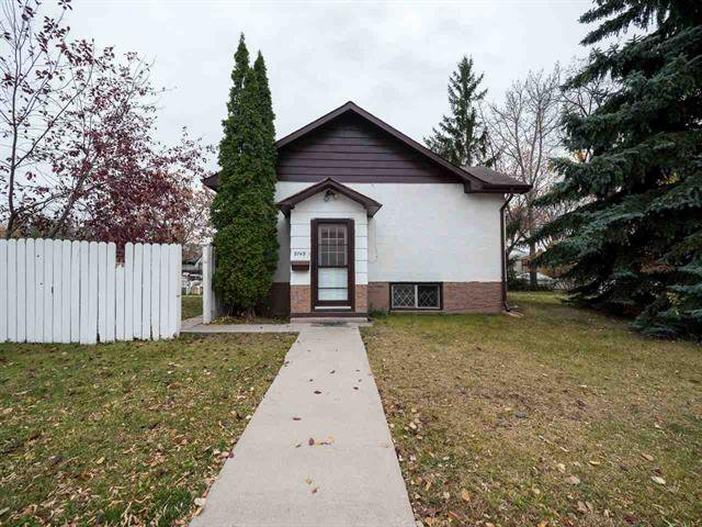 Main Photo: 9749 151 ST NW in Edmonton: Zone 22 House for sale : MLS®# E4085338