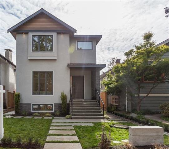 Main Photo: 160 E 21st Avenue in Vancouver: House for sale : MLS®# R2204158