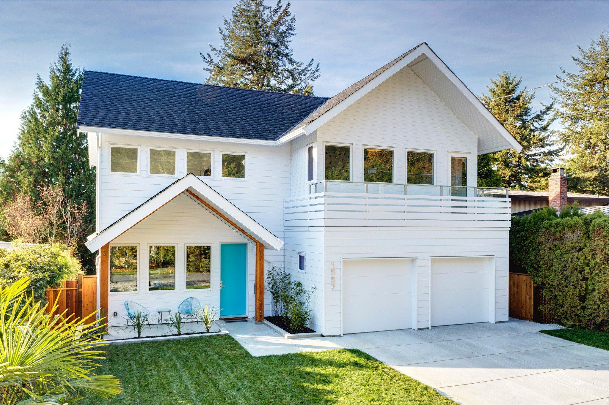 "Main Photo: 1557 FARRELL Avenue in Delta: Beach Grove House for sale in ""BEACH GROVE"" (Tsawwassen)  : MLS®# R2235636"