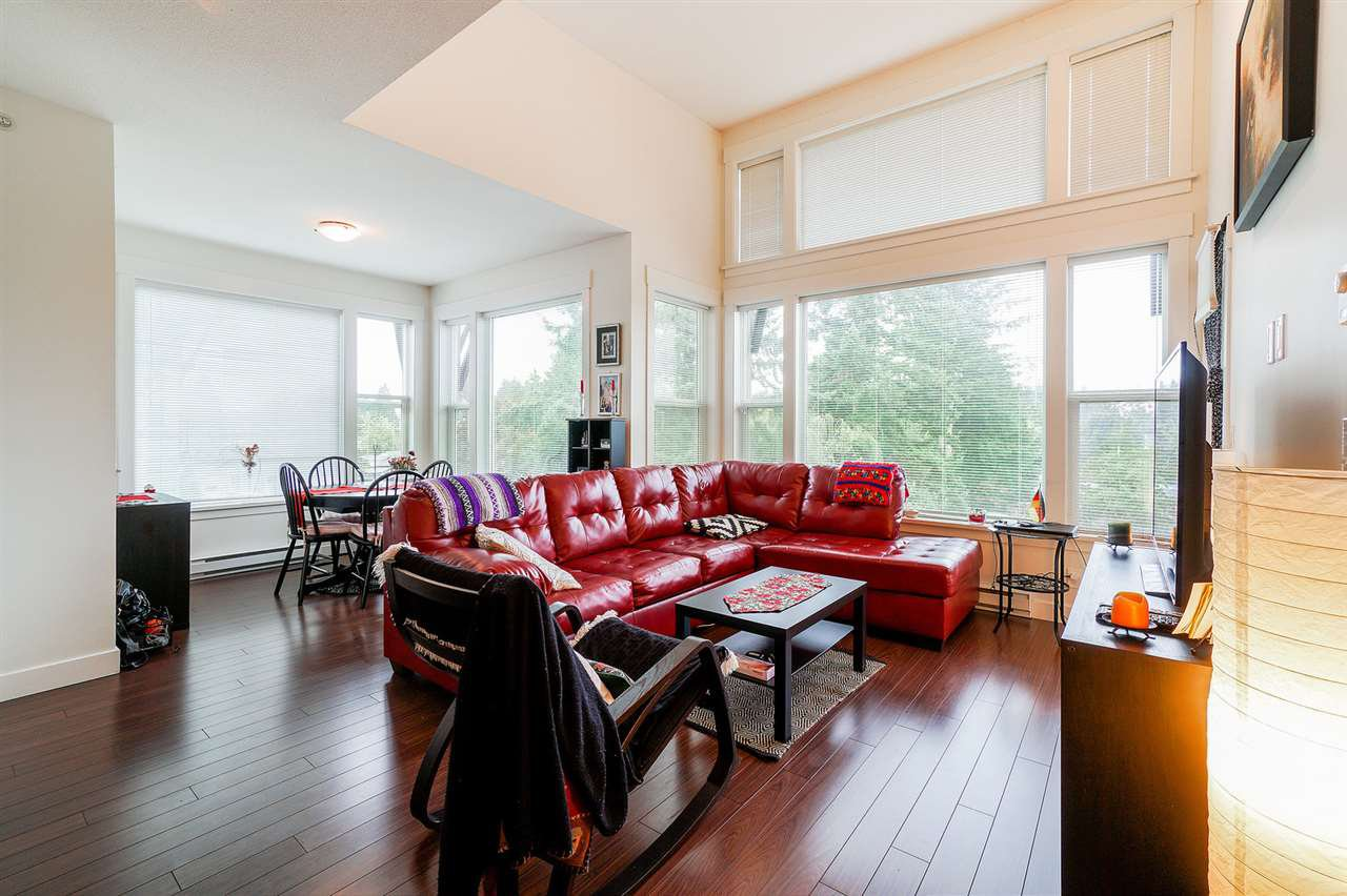 """Main Photo: 413 33538 MARSHALL Road in Abbotsford: Central Abbotsford Condo for sale in """"The Crossing"""" : MLS®# R2317046"""