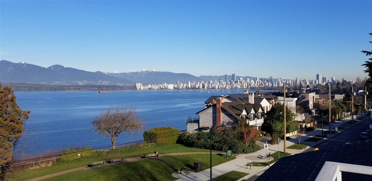 Main Photo:  in Vancouver: Kitsilano House for sale (Vancouver West)  : MLS®# R2337411
