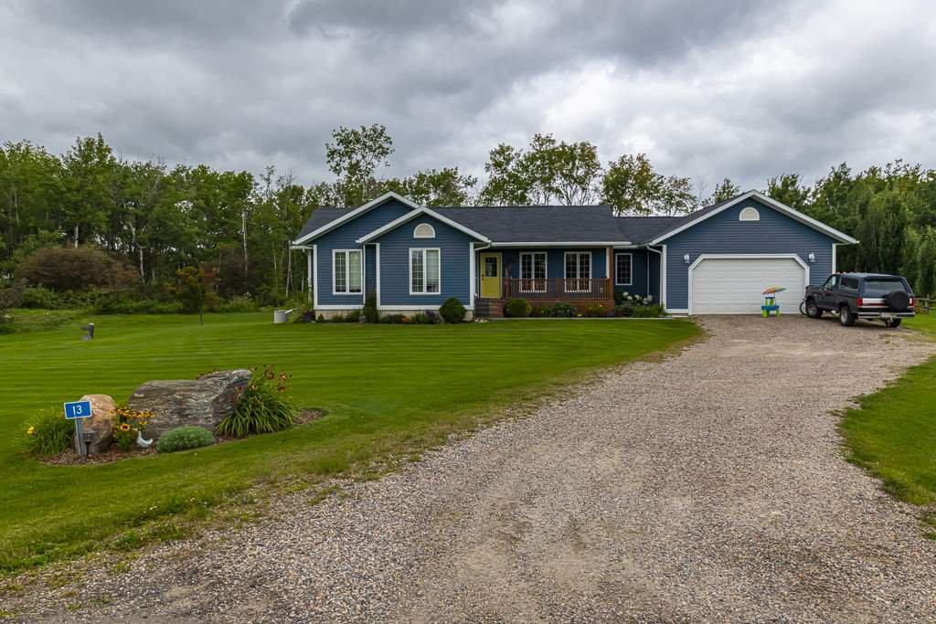Main Photo: 62414 RR 420A: Rural Bonnyville M.D. House for sale : MLS®# E4156540
