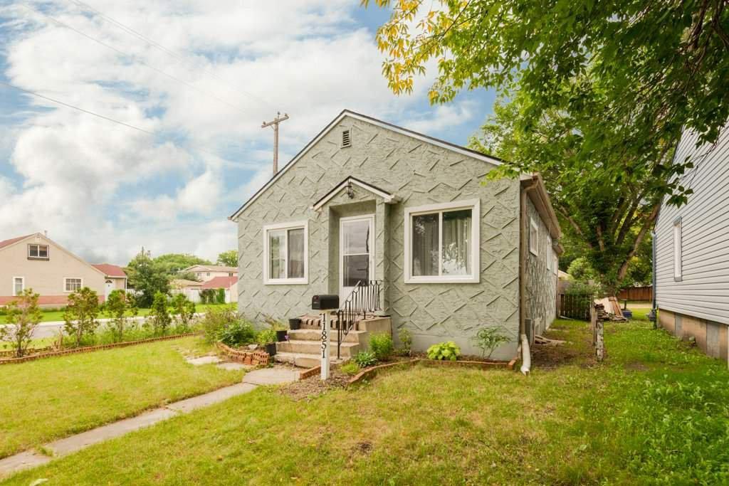 Main Photo: 11851 71 Street in Edmonton: Zone 06 House for sale : MLS®# E4169480