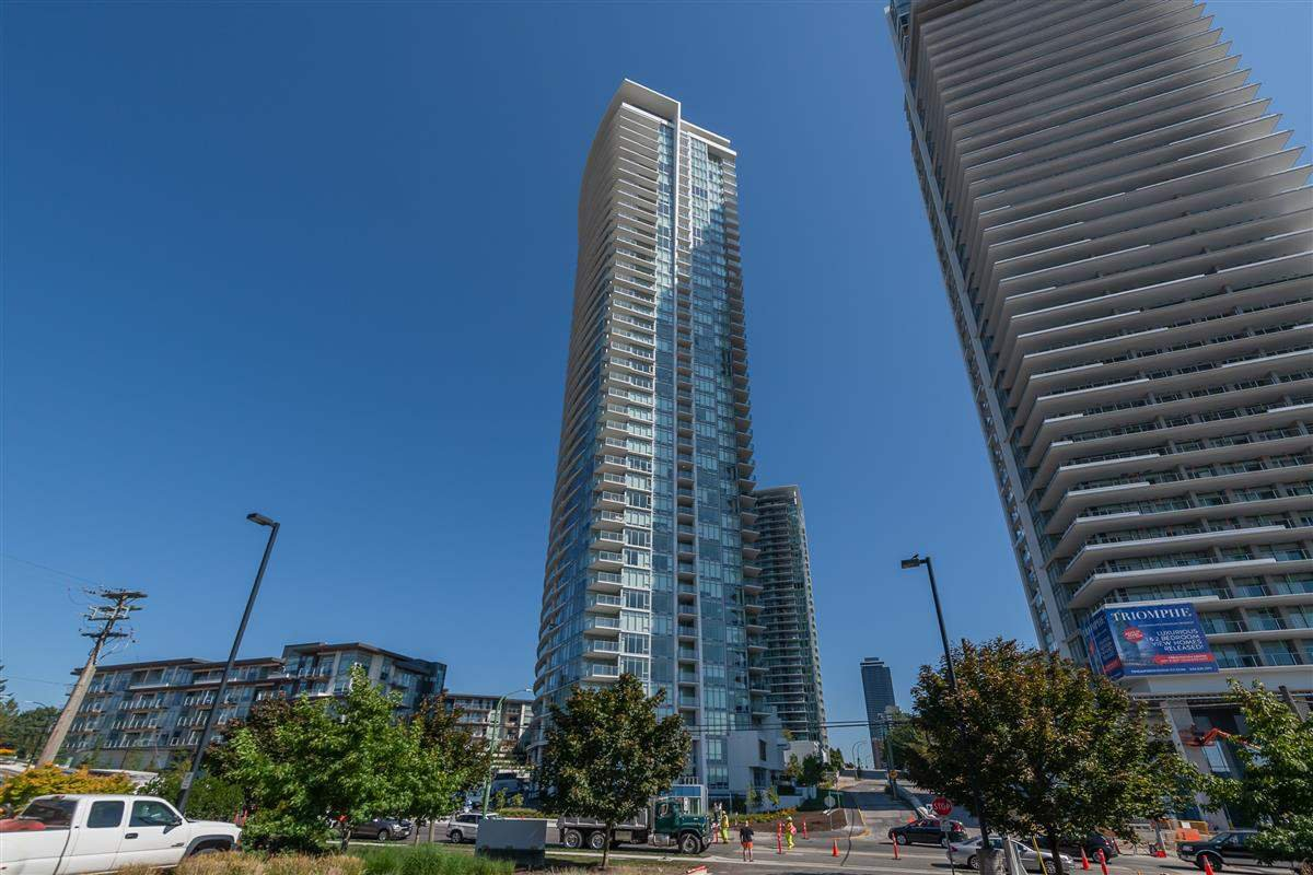 Main Photo: 4107 1788 GILMORE Avenue in Burnaby: Brentwood Park Condo for sale (Burnaby North)  : MLS®# R2404174