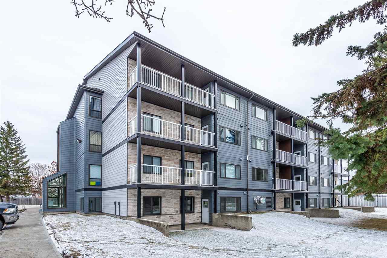 Main Photo: 305 14808 26 Street in Edmonton: Zone 35 Condo for sale : MLS®# E4179556
